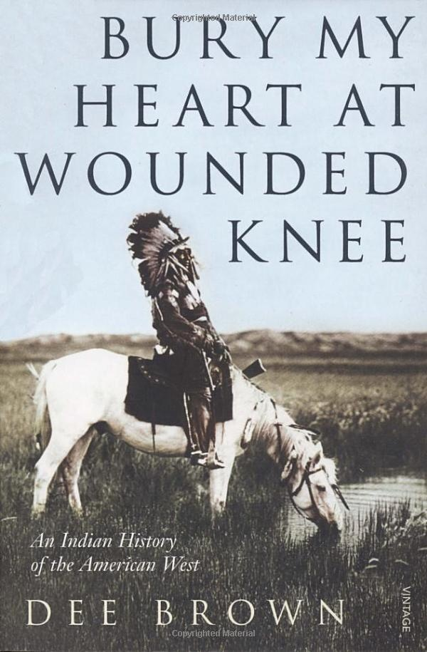 an analysis of american history with indian nations in bury my heart at wounded knee Native american history course fall 2018  books on native american history: brown, dee, bury my heart at wounded knee: an indian history of the.