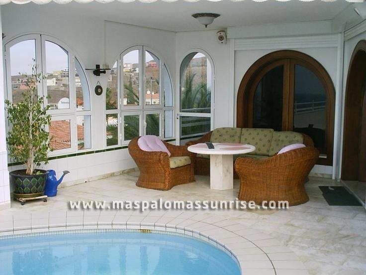 VILLA GRAN CANARIA Immobilien Maspalomas Sunrise www.maspalomassunrise.com