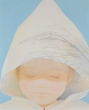 矢島史織|日本画|美術|信州新世代のアーティスト支援事業|next|