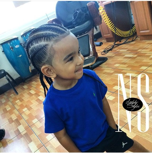 Baby Boy Hairstyles Image By Jennifer Linares On My Baby