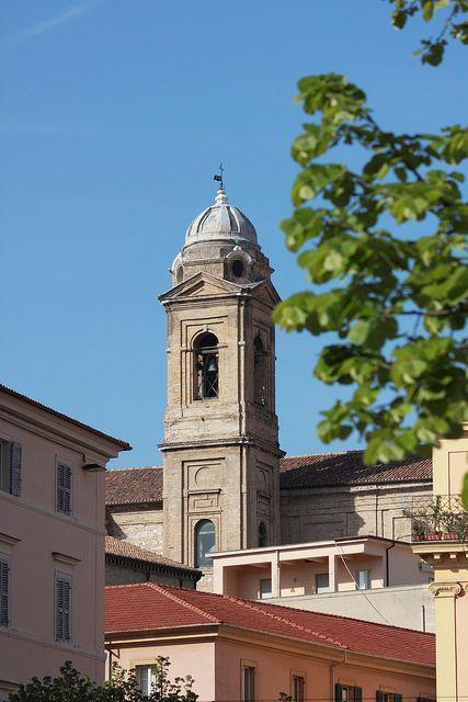 Marche, Italy, Ancona - by Gianni Del Bufalo  #destinazionemarche #marche #ancona (CC BY-NC-SA 2.0)इटली  意大利 Italujo イタリア Италия איטאליע إيطاليا