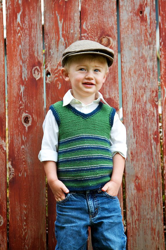 Oxford Vest PDF Pattern by ChelseaAnneDesign on Etsy, $4.99