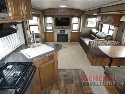 Used 2016 Keystone RV Springdale 311RE Travel Trailer at General RV | Mt Clemens, MI | #150803