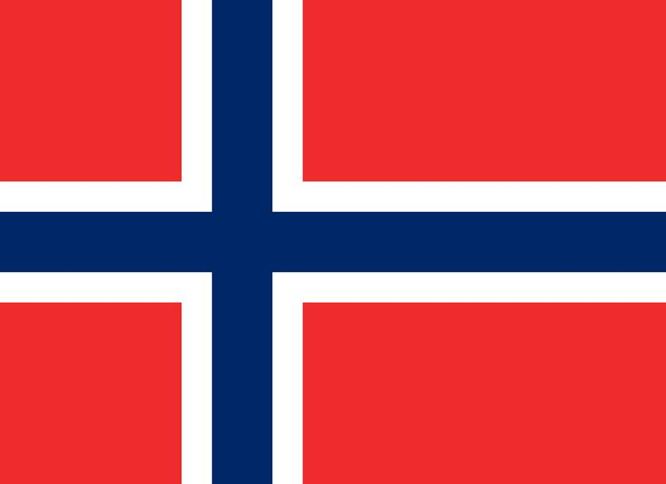 Flag of Norway - Norway - Wikipedia