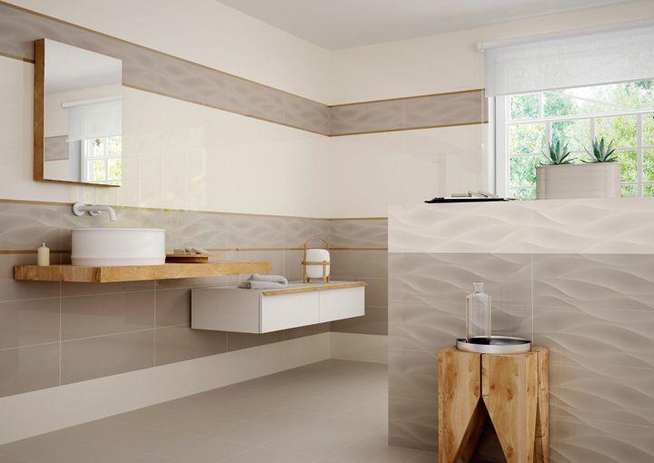 COOL  #decorative #walltile #tile #ceramic #bathroom  #cersaie2014 #CERSAIE