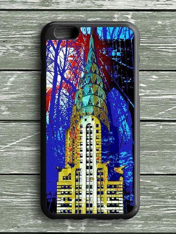 Building Newyork City iPhone 6 Plus Case