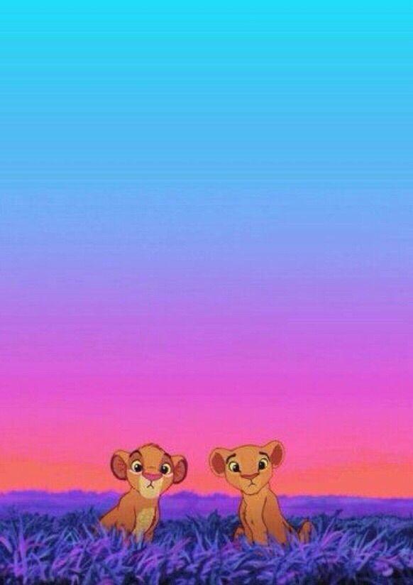 The Lion King wallpaper Disney films