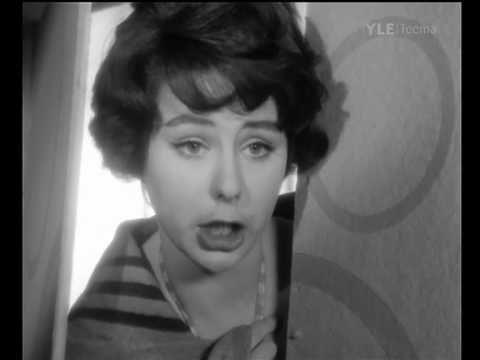 Pirkko Mannola - Pikku pikku bikinissä (1961)