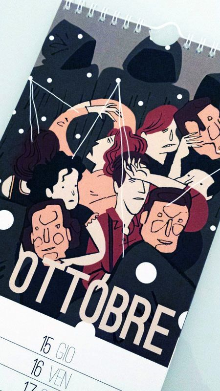 Arcade Fire (ottobre)