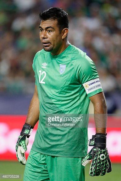 Probably my favorite goalkeeper  Paulo motta Guatemala