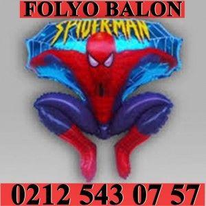 Son zamanlar da AVM lerde oldukça popülerleşen folyo balonlar çocuklarımızın oldukça fazla ilgisini çekmekte.Onların sevdiği hayal kahramanlarının şekilleri ve resimleri olan bu balonlardan sipariş vermek istiyor iseniz.İletişim bilgilerimiz: http://www.balon-suslemesi.net/