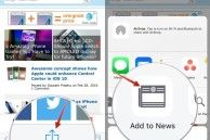 How to add RSS feeds to the Apple News app on your iPhone and iPad - Apple News