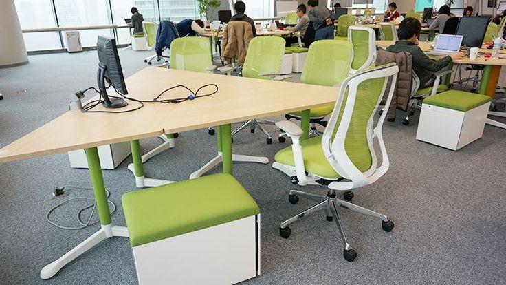 10 best bizreach オフィス images on pinterest bureaus corporate