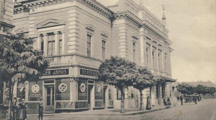 Székesfehérvár | Vörösmarty Színház, Székesfehérvár