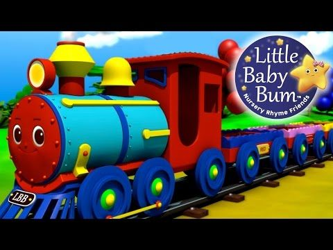 ABC Song | Alphabet Song | A to Z for Children | 3D Animation from LittleBabyBum! - YouTube