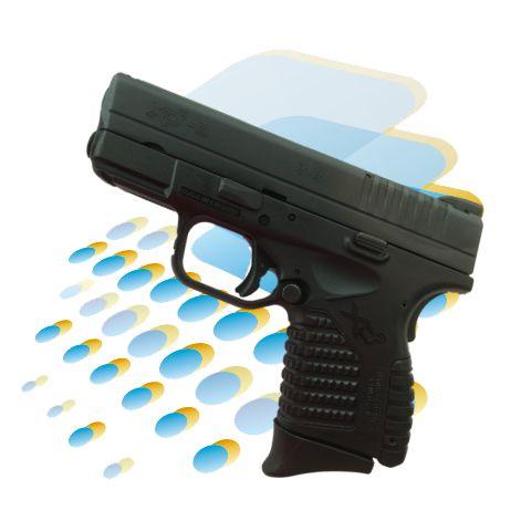 Springfield XDS 9mm Handgun Recommendation and Review - Handgun New User Guide