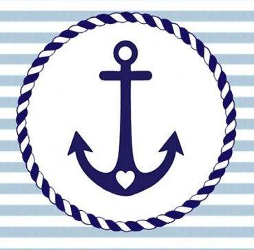 BulutsMom: Denizci Temalı Doğum Günü Etiketleri