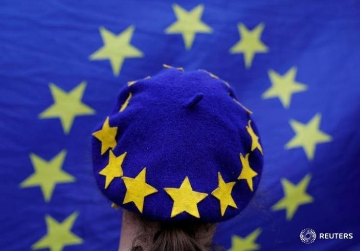 Europe bursts out of its Brexit blues - Reuters UK Commentary by Andrew Hammond (3 days ago)    These are unexpectedly good times for the European Union. More than a year after Britons voted to withdraw from the organization.....