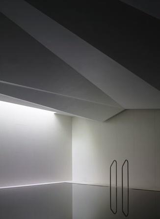 Underground private spa _ Carmody Groake _