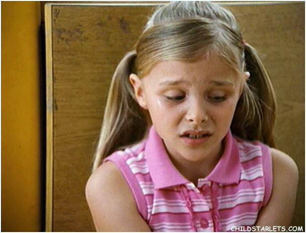 "chloe moretz big momma's house 2 | Chloe Moretz/""Big Momma's House 2"" -- Child Actresses, Young Actresses ..."