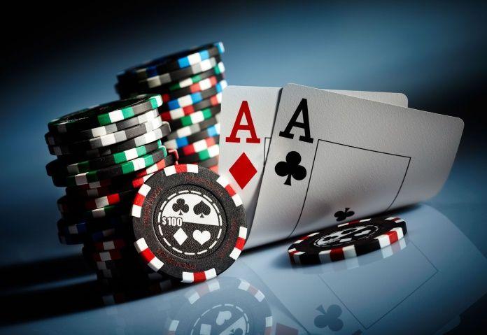 Доходы от онлайн-покера в Нью-Джерси растут, а в штате Делавэр — падают.  Игорный бизнесНью-Джерси отмечает рост доходов в октябре по сравнению с прошлым годом. Ситуация в покере также улучшилась.