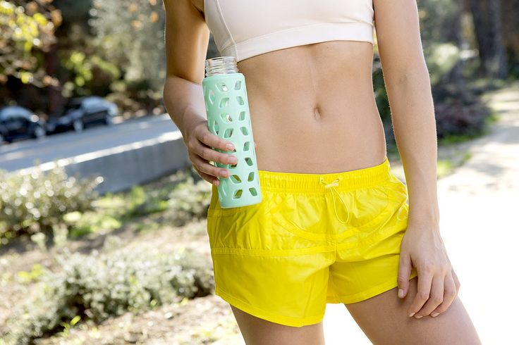 How to lose thigh fat quick
