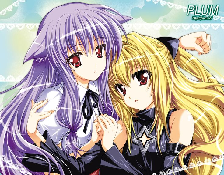 To Love Ru & Mayoi Neko Overrun