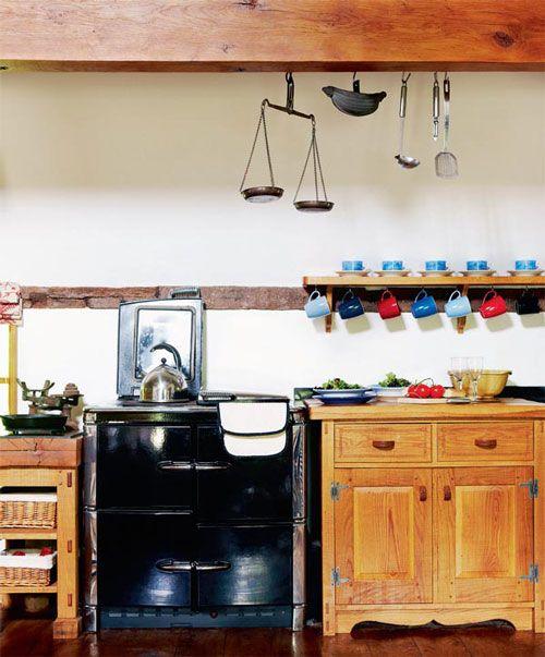 16 Best Mismatched Kitchen Images On Pinterest