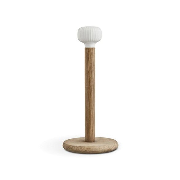 Hammershøi paper towel holder white