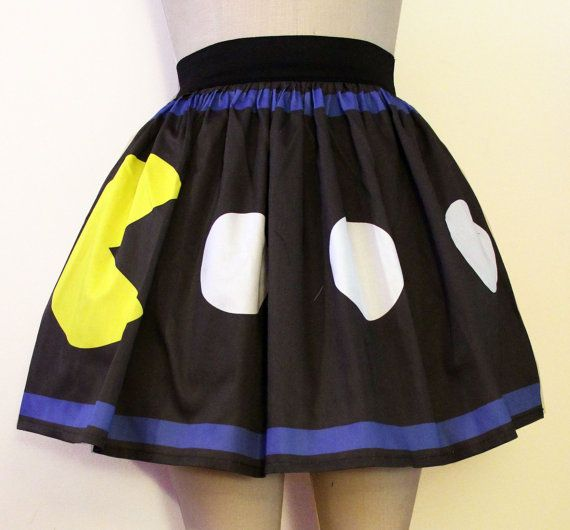 Hey, I found this really awesome Etsy listing at https://www.etsy.com/listing/95410933/printed-retro-video-game-skirt