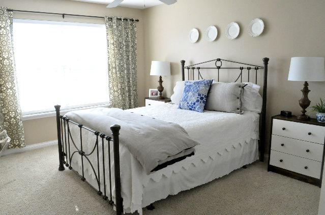 Thrifty room make over