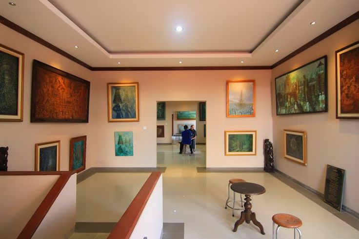 Pemilik sekaligus penggagas Museum Sidik Jari tidak lain adalah Gede Ngurah Rai Pamecutan. Tempat ini dibangun pada tahun 1993 dan diresmikan pada tahun 1995 atau sekitar 2 tahun pasca pembangunan.[Phooto by http://indonesiakaya.com/]