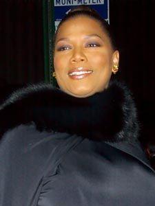 queen latifah   Queen Latifah Biography