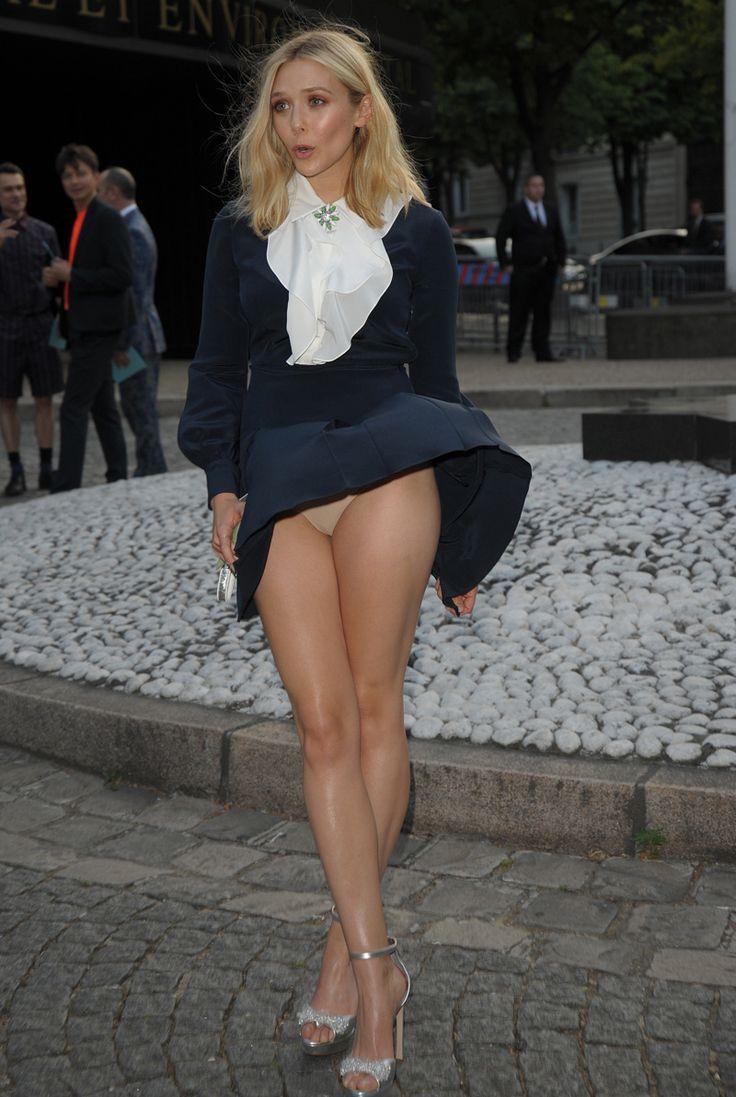 Julia Dreyfus Bikini
