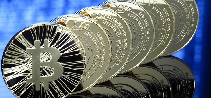 Silicon Valley's Bitcoin Infatuation, Explained
