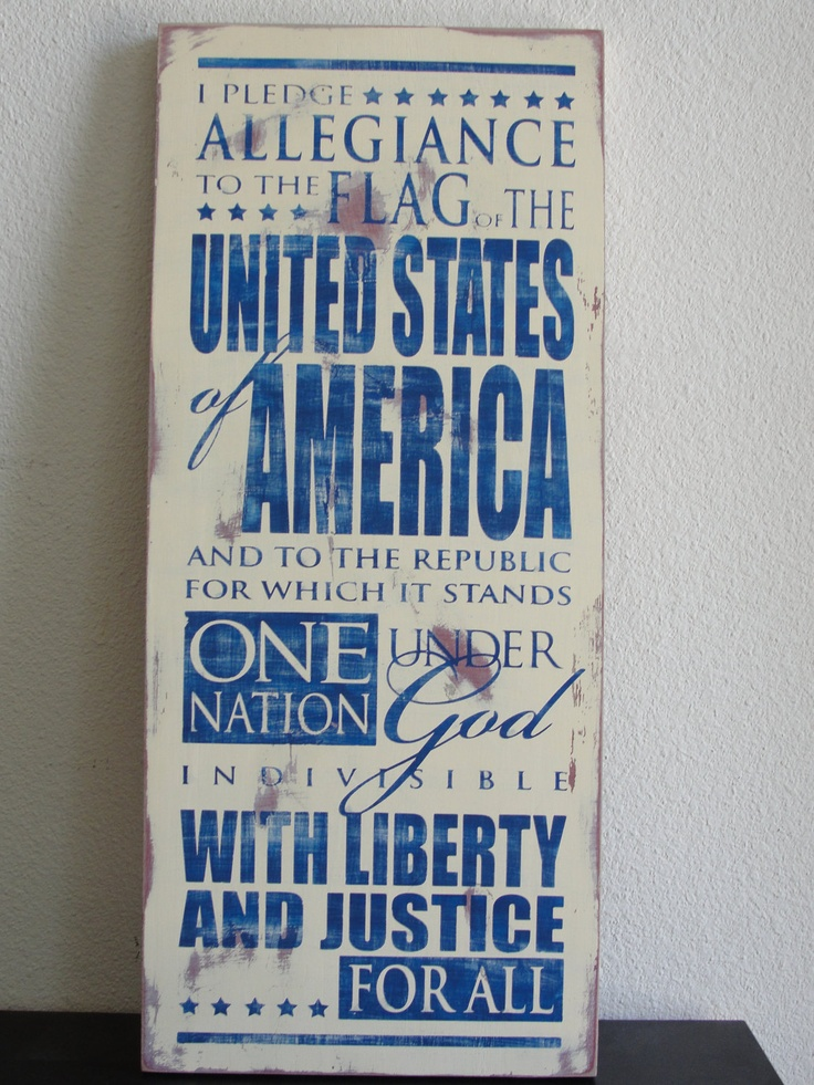 Wow! This is beautiful!!! (Design: http://www.myvinyldesigner.com/Products/pa060.aspx) ... Thanks Malinda!!: Signs Ideas, Allegiant Wooden, 1Signs America, 4Th Of July, 1Sign America, 00 Ideas, Cool Ideas, Events Ideas, Wooden Signs