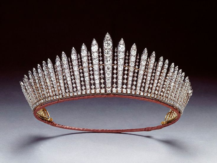 246 best images about Royal Tiaras of the Ladies of the