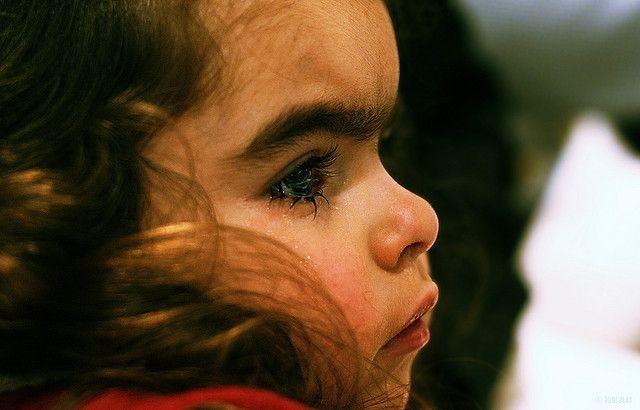Cómo viven los niños el proceso de duelo http://psicopedia.org/3149/como-viven-los-ninos-el-proceso-de-duelo/