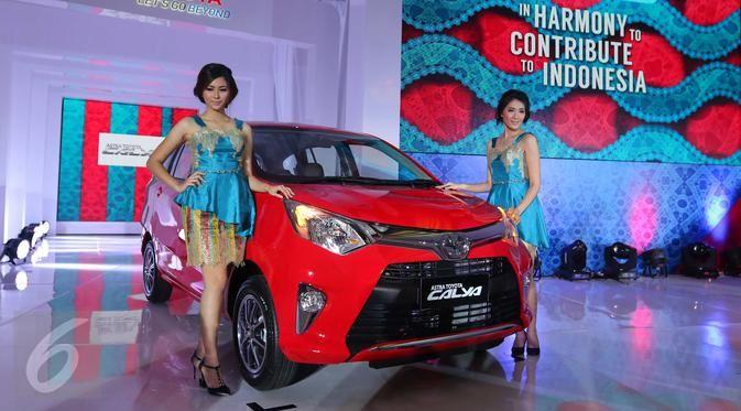 Akhir Tahun, Banyak Promo Kredit Harga Murah Toyota Calya di Semarang | Dealer Toyota Nasmoco Semarang Demak Purwodadi Kendal Ungaran