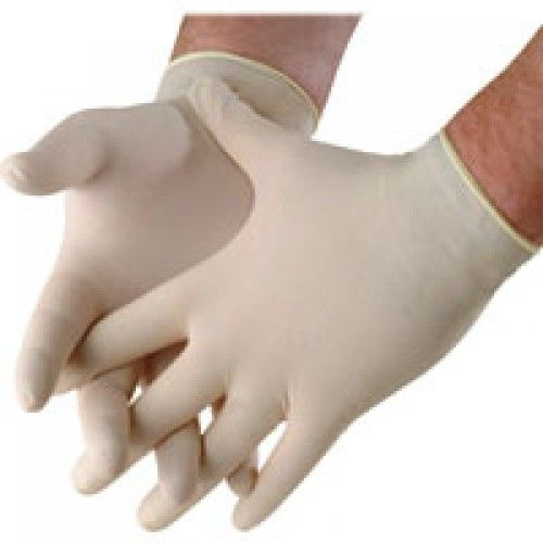 Buy Powder Free Disposable Latex Gloves  Starting at: $89.90 10   Boxes Per Case 100 Gloves Per Box  Total 1000 Pieces $8.99 per box$89.90 per caseLearn More ADD TO CART Add to WishlistAdd to Compare
