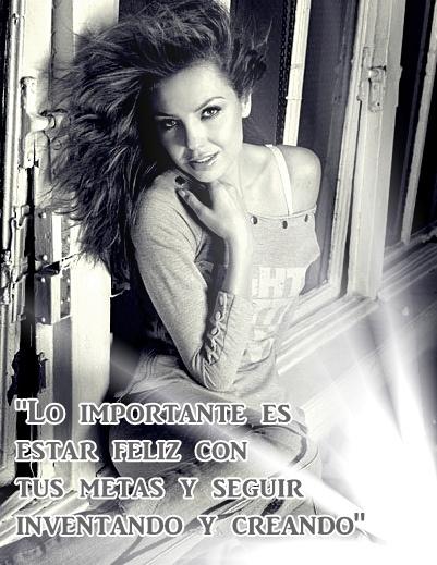 Thalia Quotes