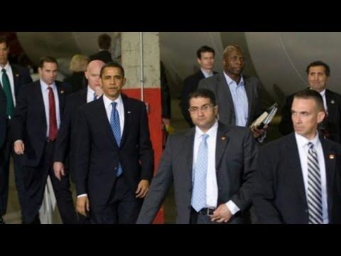 BREAKING Another Secret Meeting With Obama Exposed–This One Hurts…It Hur...