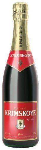 Krimskoye Krimsekt rot - 1 x 750 ml