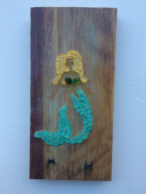 Wooden Mermaid Wall Hanging best 25+ mermaid wall decor ideas on pinterest | mermaid wall art