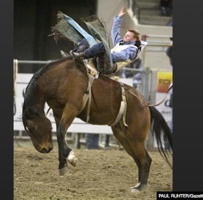 589 Best Rodeo Rough Stock Images On Pinterest