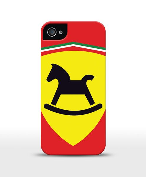 Ferrari funny phone case Boyfriend case Dad Case by store365