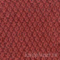 Планета Вязания   Узоры мелкой вязки, тканевые узоры. Схемы вязания.