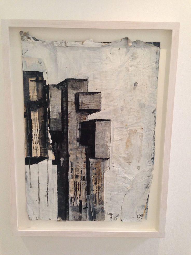 Aldo van den Broek. 17/1 Ron Mandos Galerie, Amsterdam   Artmen visit Aldo van den Broek in Berlin for their TV show http://www.youtube.com/watch?v=vGO7vX1YKd0