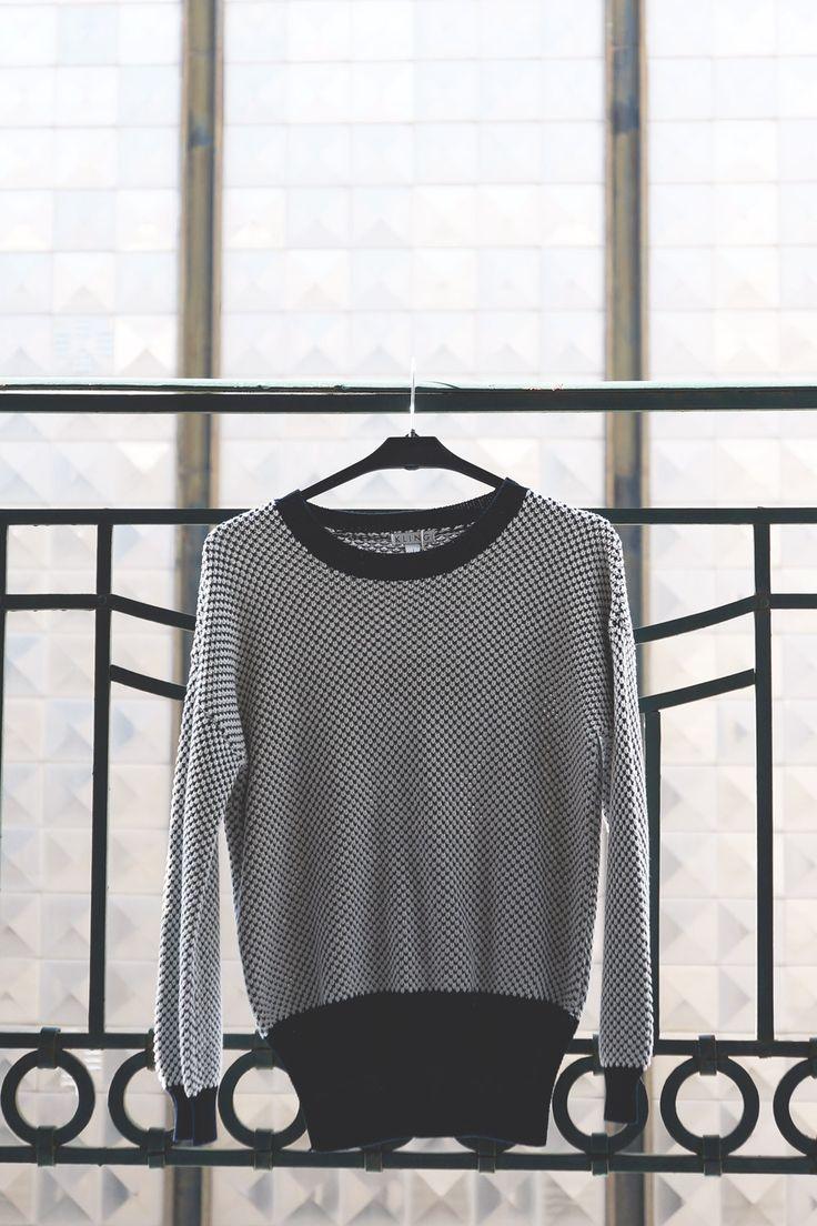 KLING - THUN JERSEY #cute #Sweatshirt #winter #love
