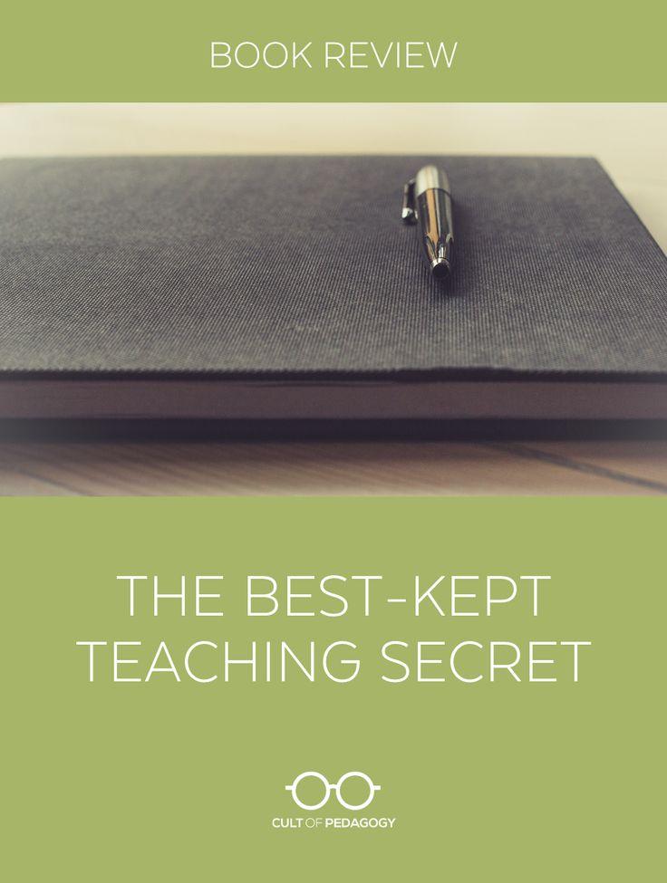 books all english teachers should read